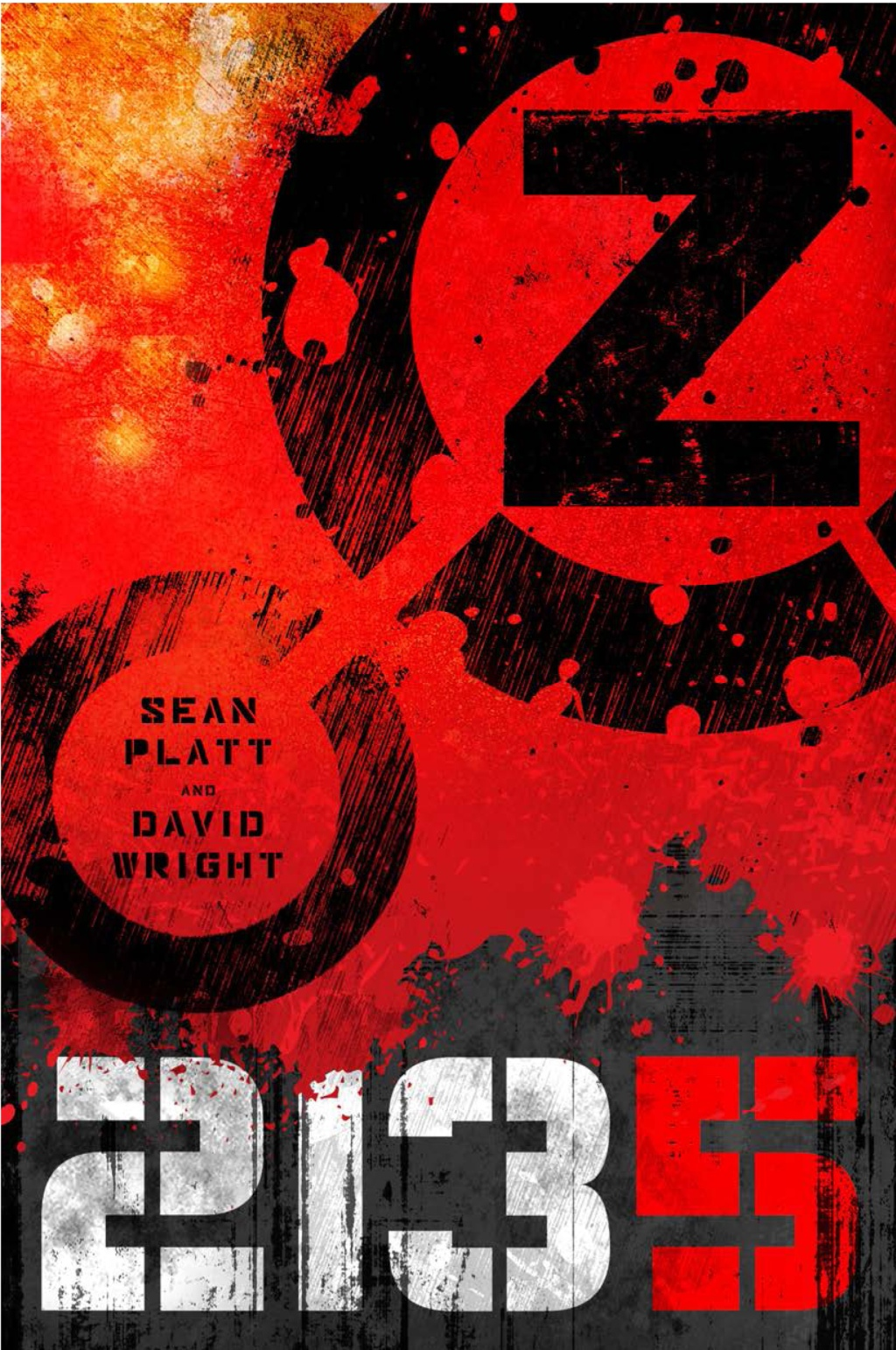 Z 2135 cover