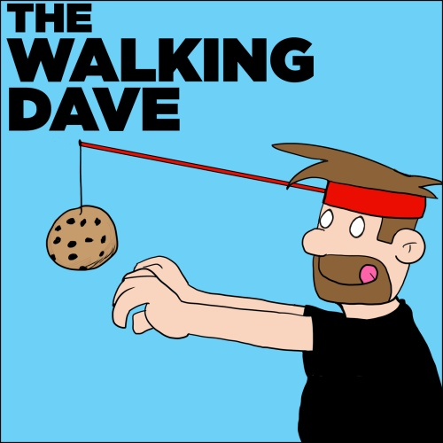 thewalkingdave1400-podcast-logo