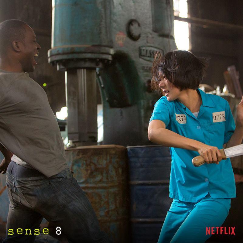 Photo credit: Netflix/Sense8