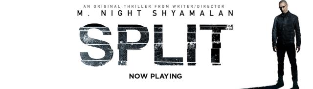 Split movie